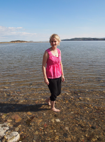 Mirkka Lahdenperä